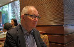 為了好玩而讀,結果變成公共知識分子──專訪伊恩.布魯瑪