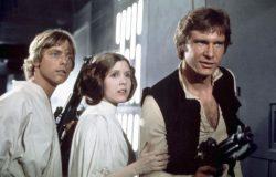 好像看了十一部《星際大戰》,其實你只看了三部