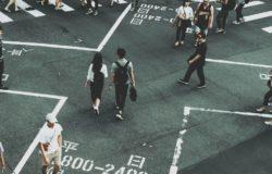 【GENE思書軒】賈德.戴蒙的《動盪》能夠預言台灣的未來嗎?