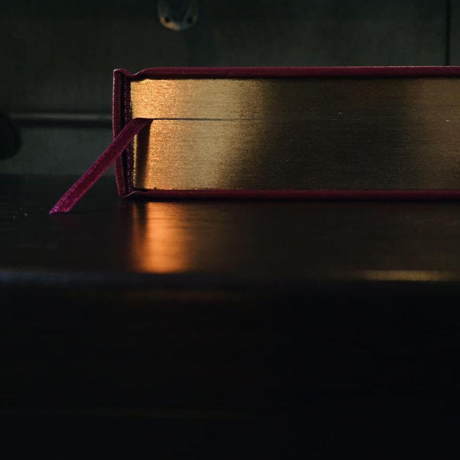 【評書青鳥】盧翊軒X楊士慶 詮釋「裝幀感知論」:創作是日常經驗的累積