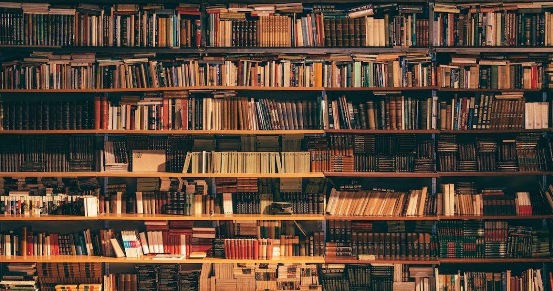 真實歷史中的偷書賊,除了錢為的是......?