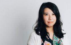 再現痛苦,同時找到與自己相處的方式──專訪《卸殼》作者江佩津