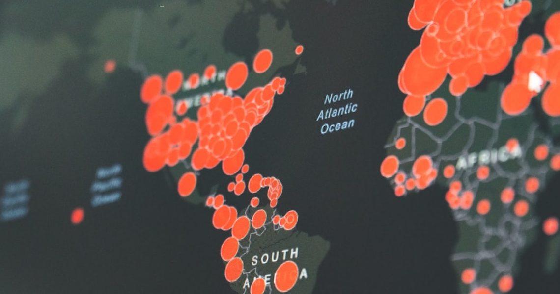 武漢肺炎衝擊全球書市,書店關閉、活動取消,自助出版電子書卻暴增?
