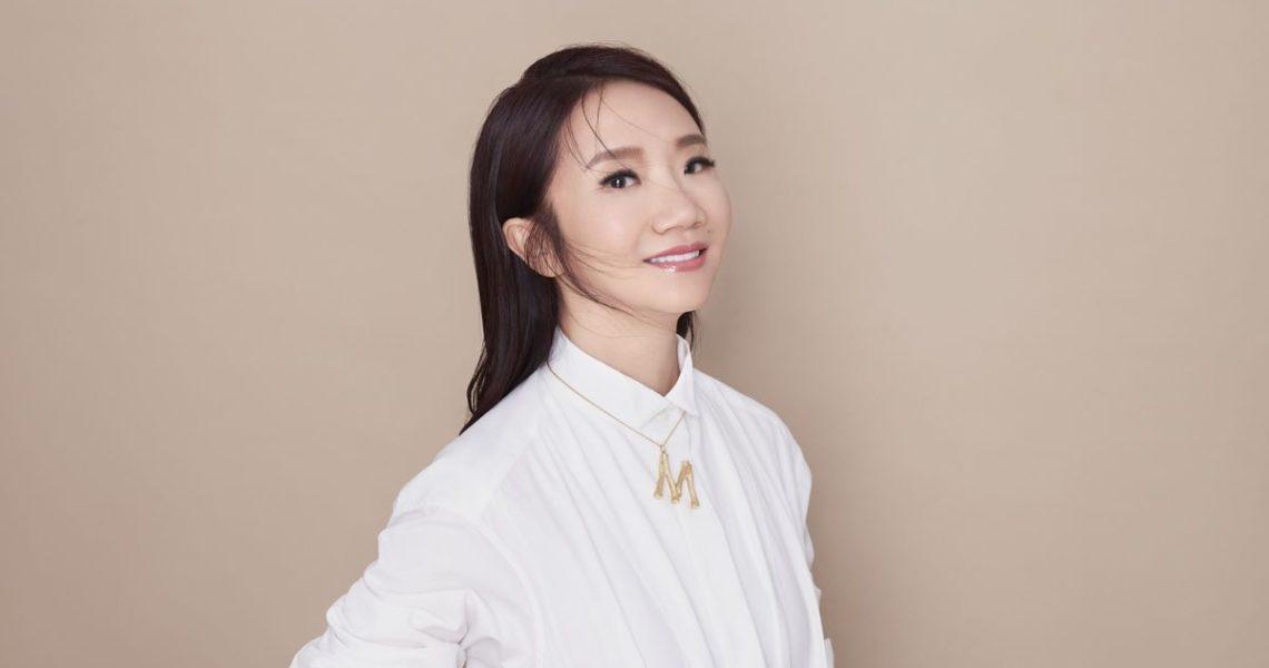 「只要有創作的機會,我都很喜歡。」──專訪陶晶瑩