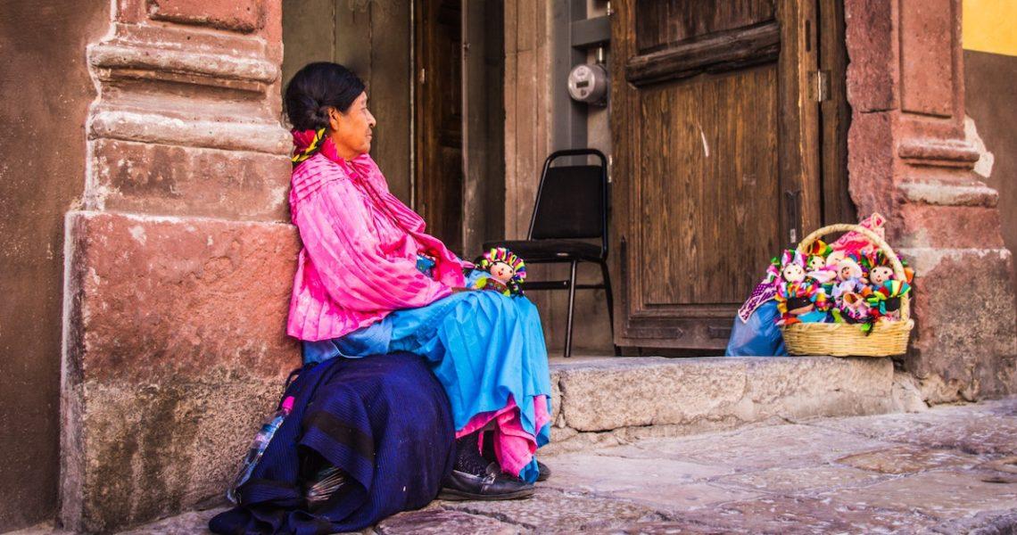 路上是亮的,你家是暗的:讀《桑切斯家的孩子們:一個墨西哥家庭的自傳》
