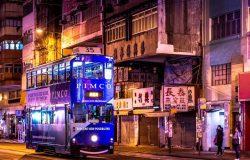 馬家輝寫香港灣仔堂口,是一個關於「身不由己」的故事。