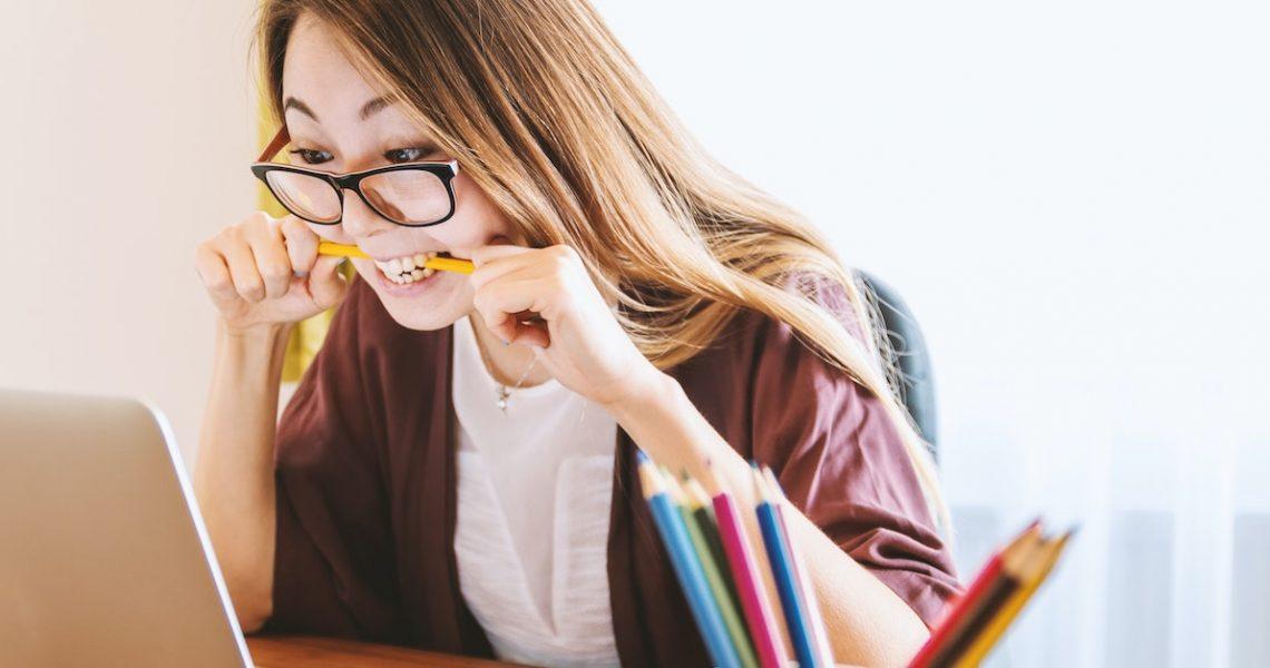 放下對學習的焦慮,培養孩子享受人生的能力