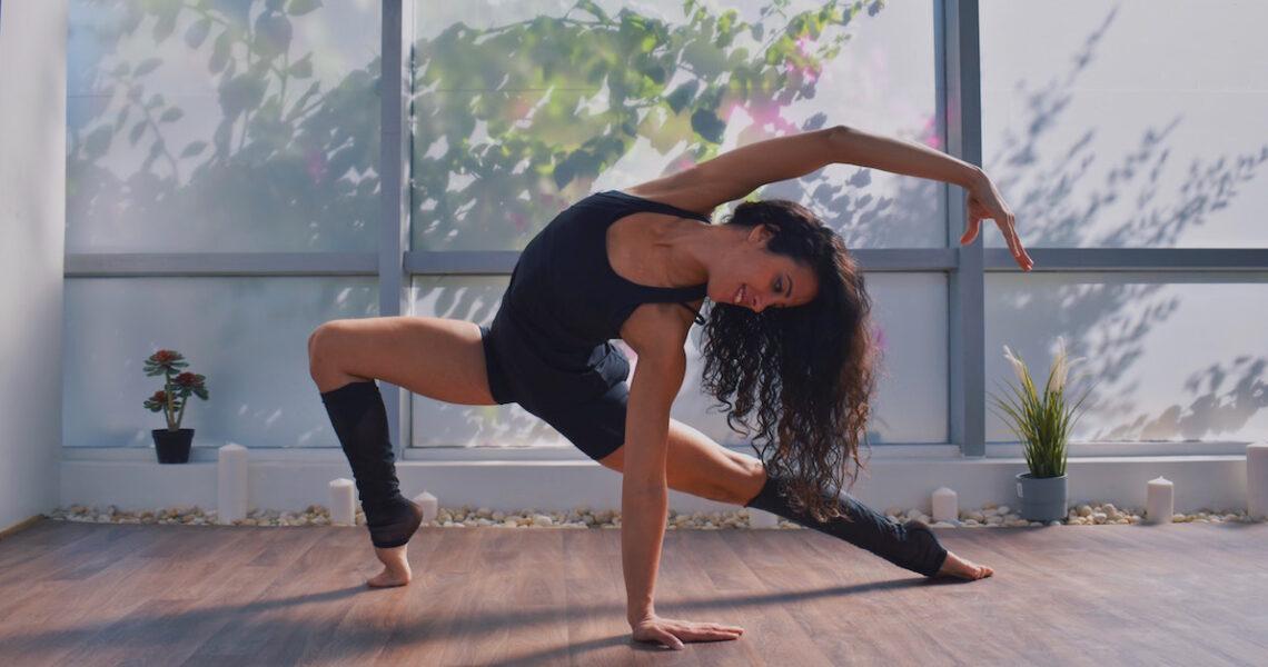 想緩解焦慮,20分鐘的有氧運動比重訓更有效?