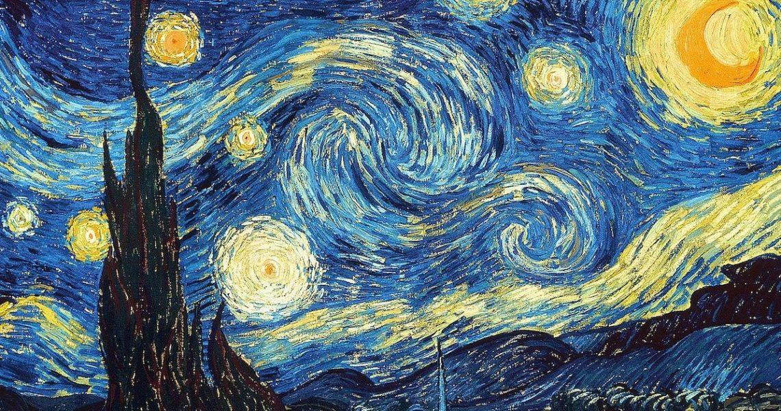 梵谷二十六歲才開始畫畫,是你最不可能料到成為知名畫家的人