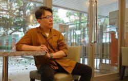 「活過,就會長出文學來」──專訪郭強生