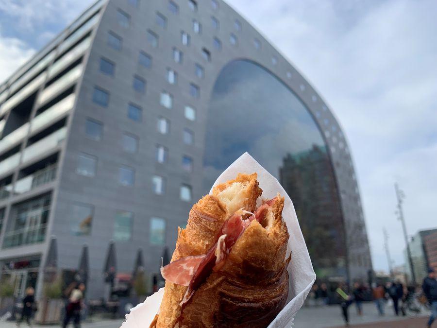 【讀者舉手】美食、美景,以及撕裂的社會──《巴黎之胃》
