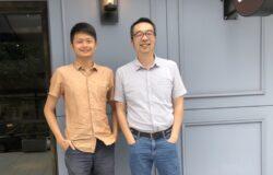 多元與包容煉就而成的台灣味——專訪《尋找台灣味》作者群洪伯邑、練聿修