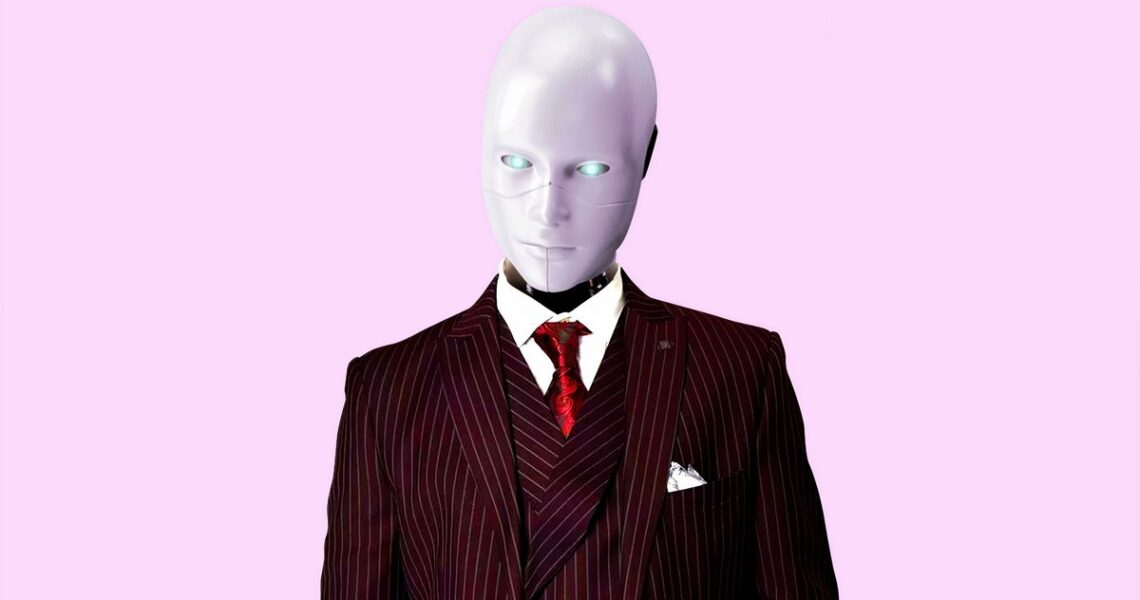 【GENE思書軒】效法格雷總裁,好好調教演算法吧!