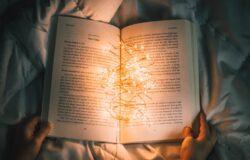 【讀力宣言】閱讀需要儀式感