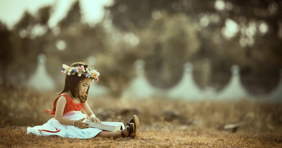 如果讀書的大人多了,愛讀書的小孩就不會少