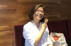 有了故事,文化才能傳承下去——專訪《T is for Taiwan:台灣A到Z》作者黃惠玲