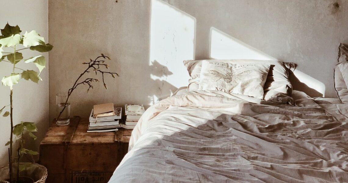 【一週E書】睡不著就睡不著吧,沒啥關係