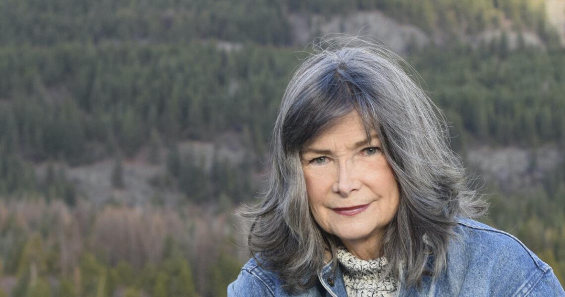 「我從來就不想離開大自然生活,而且我永遠會向她學習。 」——專訪《沼澤女孩》作者迪莉婭.歐文斯
