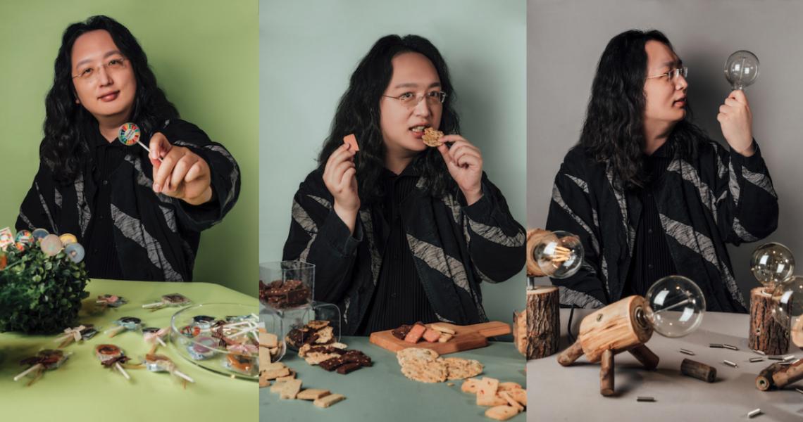 好讀書不求甚解(?)——專訪十月店長唐鳳