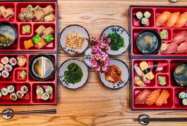 在日本,填滿食物就成了便當,填滿心則會成為「可靠的男人」