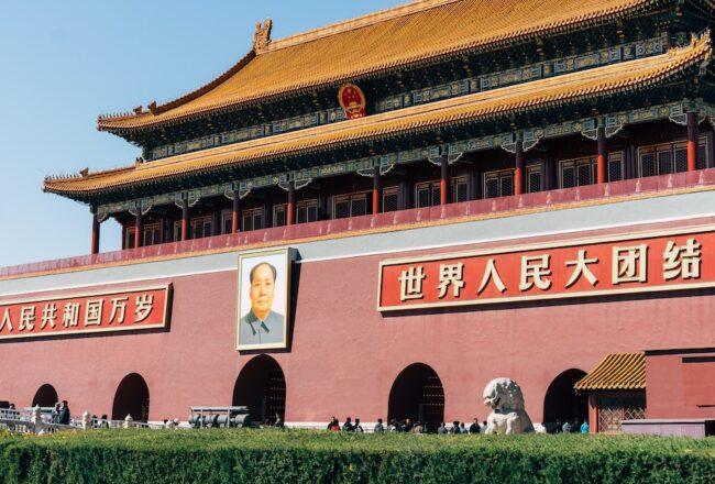 中國的統治者同樣也承諾要依法行政,但實踐的出發點卻完全不同。