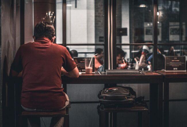 【一週E書】需要與人同在,所以需要練習孤獨。