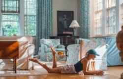 【犢叔扭扭】躺著讀、坐著讀、不用動手也能讀!閱讀的一百零一種姿態