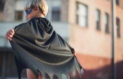 【一週E書】你就是超級英雄