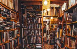 讀者支援、積極轉型——那些疫情下的獨立書店