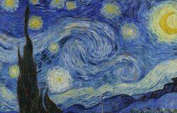 【讀者舉手】星夜,是想念你的螺旋