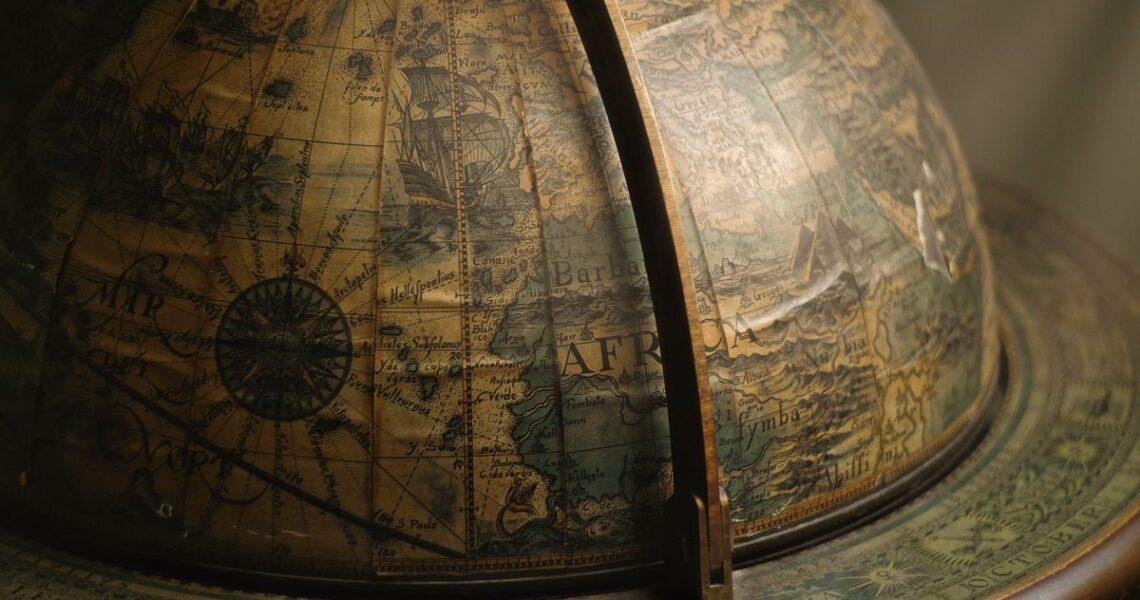 海賊王、侵略者,還是反清復明大將軍?1661年,國姓來襲!