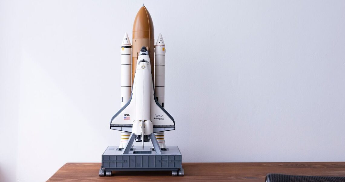 【GENE思書軒】用送人上太空的智慧搞定你的人生!