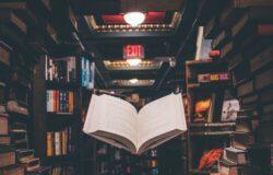 六五四三二一?企鵝蘭登書屋併購西蒙與舒斯特,出版業巨頭合併引發熱議
