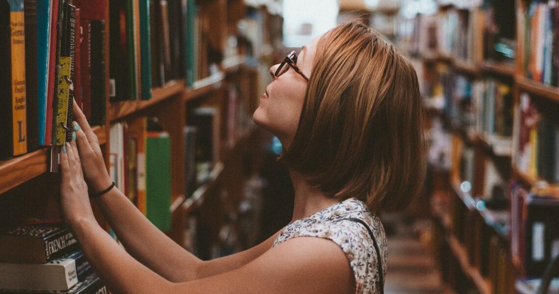 2021來了,上半年度十二星座該讀什麼書?(火象、水象)