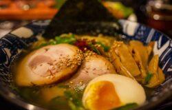 北海道三大拉麵差在哪?真正的北海道風範:只要好吃就好!