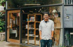 「不要讀書啦幹嘛讀書,但這本很好看喔!」——專訪新手書店店長鄭宇庭