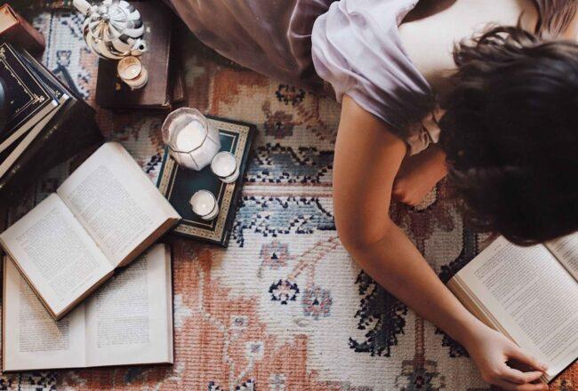 【讀者舉手】毋需刻意為之,就在生活當中──閱讀與讀書會