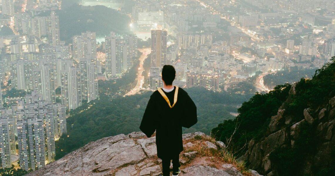 林立青:桑德爾這本書批評的是美國,但每一點都可以拿來看待台灣!