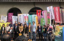終究破浪!破曉希望再出發!每年最期待的台北國際書展「公民書區」回來了!