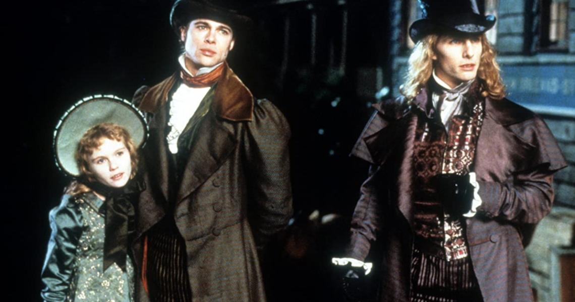 《夜訪吸血鬼》重返小螢幕!AMC改編影集預計於2022播出