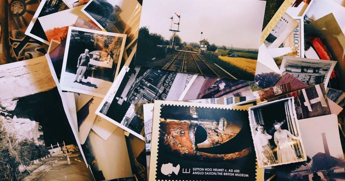 【一週E書】別人分享可愛照片,他們分享犯罪現場,個人喜好嘛