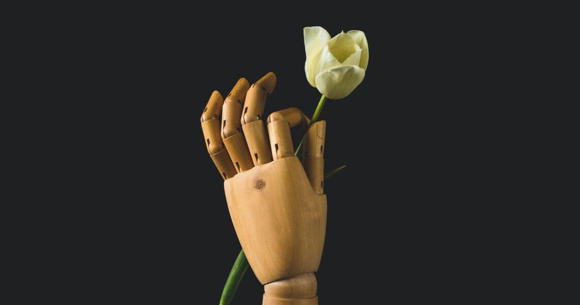 【讀者舉手】人造之物,或許更具人性