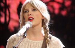 泰勒絲歌曲全數下架!Spotify面臨史上最嚴重公關危機