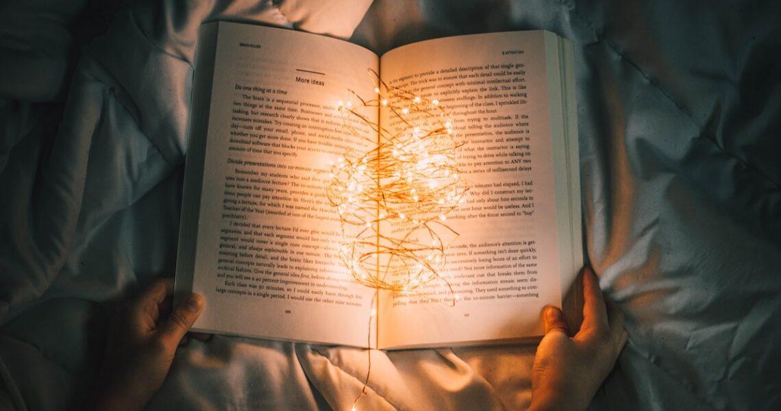 說好故事、寫好人物的關鍵:創作者必須具備的十項能力