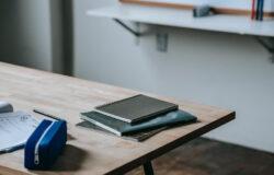 在開平沒有導師,學生三個月到半年換一次班級