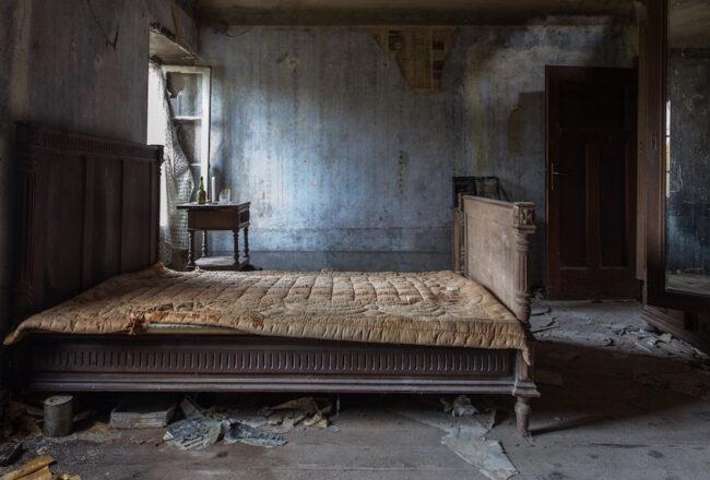 我時常被問:「在清掃往生者的家時,曾見過鬼嗎?」
