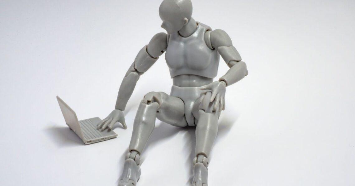 厭世機器人