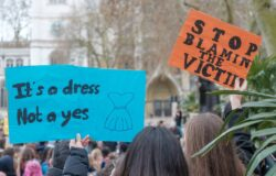 【讀者舉手】厭女者究竟有什麼「資格」決定好/壞女人的標準?
