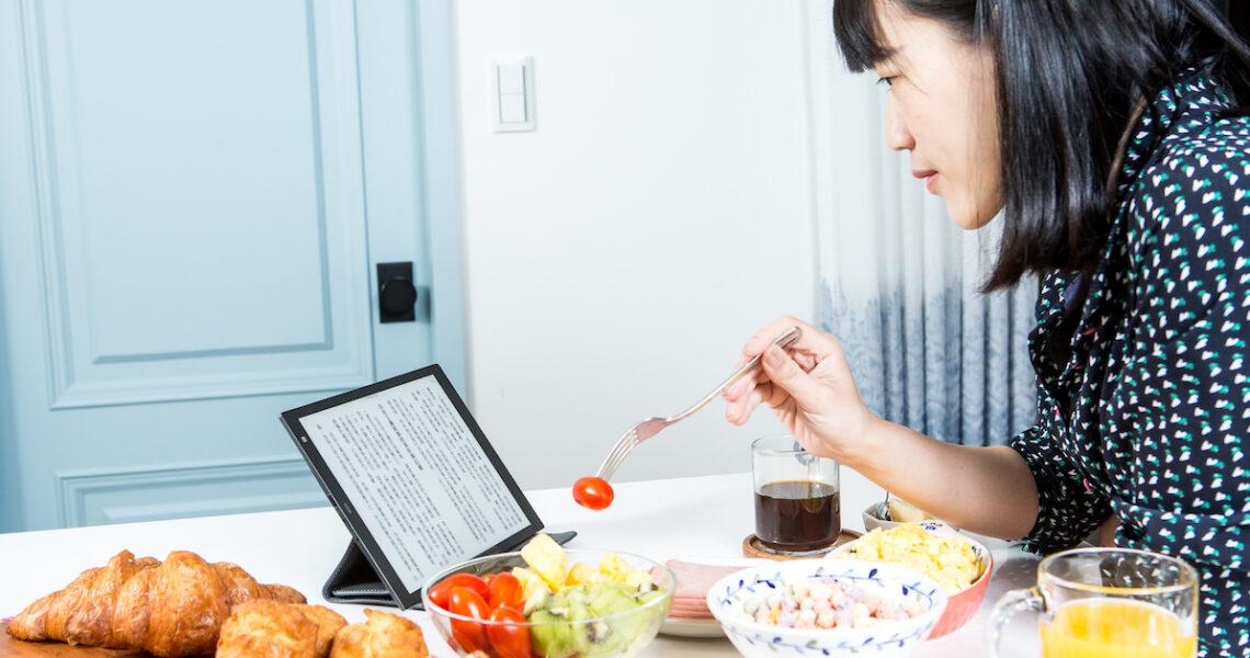 宅家料理,有書為伴~料理閱讀任務上線!