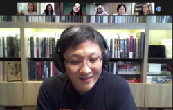奶茶聯盟的童書出版人戰『疫』——國際出版專業人士亞洲參訪團聯合對談側記